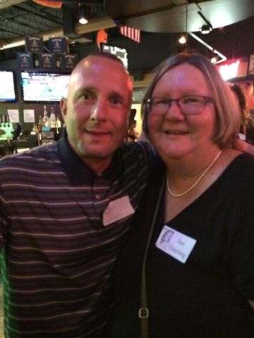 bobby weakland, sue greening