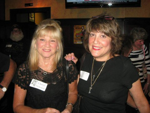 cheryl nickoloff and teri paparone