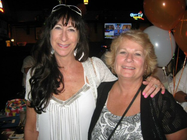 connie lute and patti postlewaite