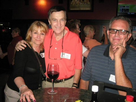 janet and jerry feeman, mark manning