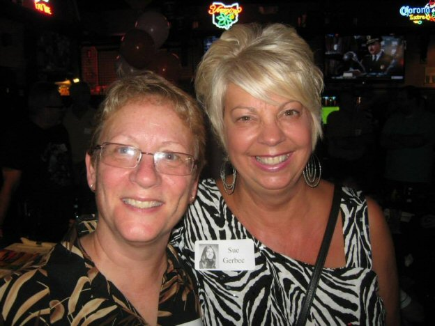 jeanie oberdier and sue gerbec