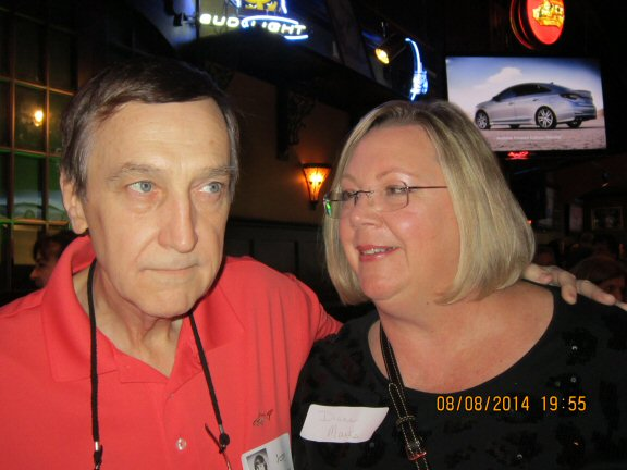 jerry feeman and diane marks