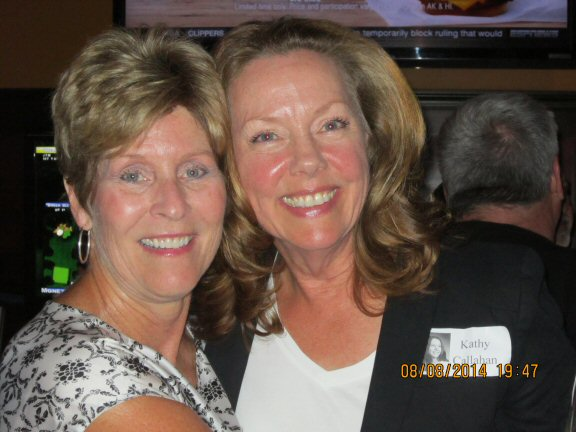 karol kocher brown and kathy callahan livak