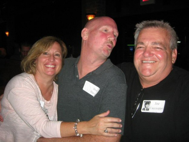 tina thacker, don harvey, joe cacioppo