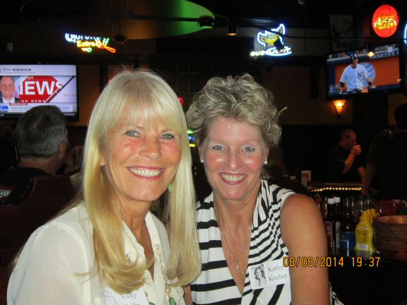 vicky cutlip lee and kathy kocher
